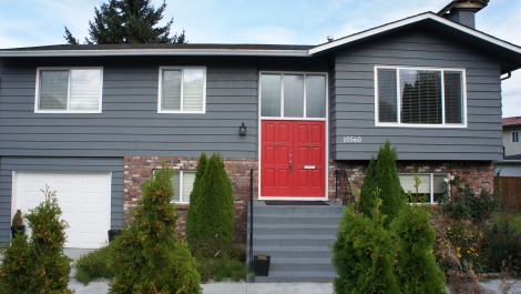 Recently Renovated House in South Arm Area of Richmond