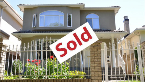Sidney Representing Buyer In Successfully Purchasing This Lovely Family House