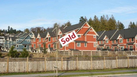 Sidney Representing Buyer In Successfully Purchasing This 4 Bedrooms Townhouse In The McGregor