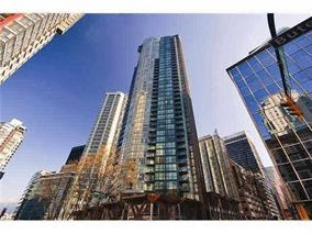 View Property – Spacious 2 Bedrooms Unit With A Den/Home Office In Coal Harbour