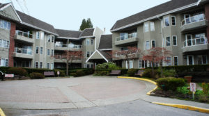 Rarely Available 1 Bedroom Condo In Lynn Valley