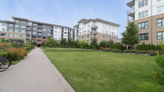 2-Bedroom Apartment at Alexandra Court