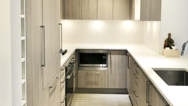 Brand New Apartment in North Vancouver for Rent