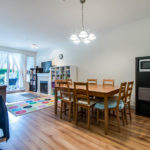 Quiet 2-Bedroom Garden Home in The Brittany at Champlain Gardens
