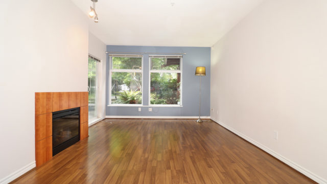 Garden Apartment In Desirable South Slope of Burnaby